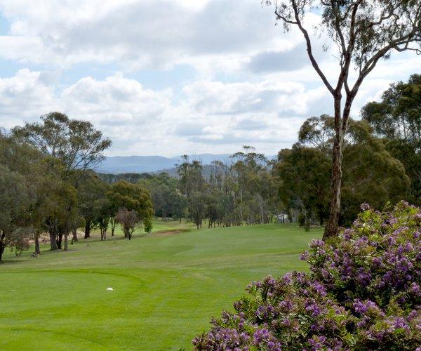 Photo of The Federal Golf Club