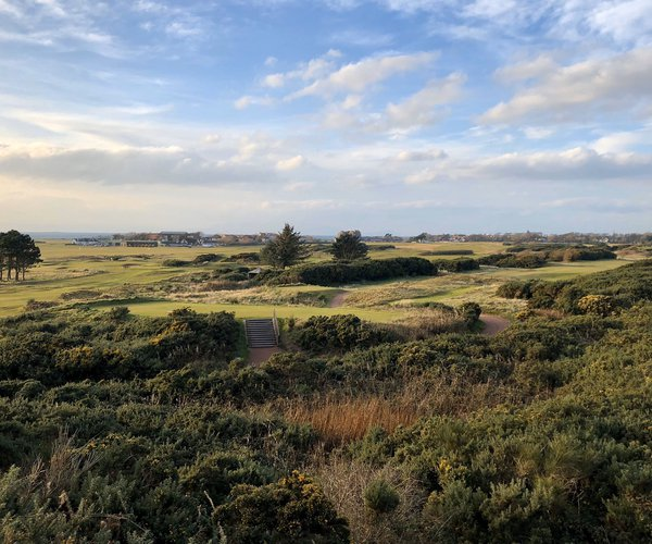 Photo of Royal Troon Golf Club (Old Course)