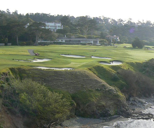 Photo of Pebble Beach Golf Links