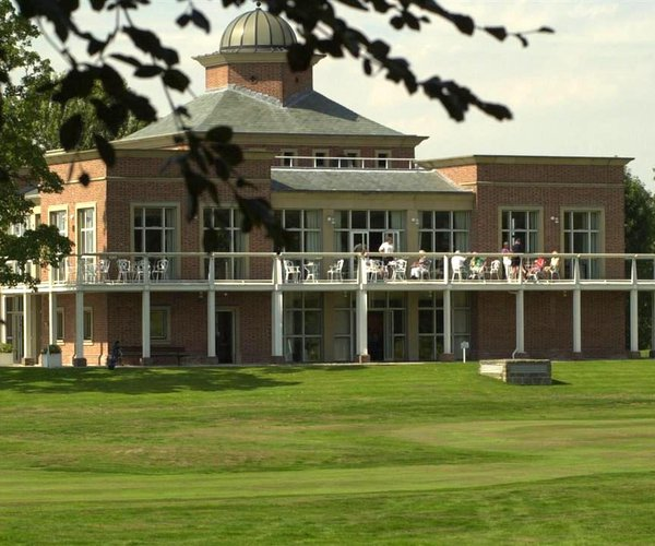 Photo of Hawkstone Park Hotel & Golf (Championship course)