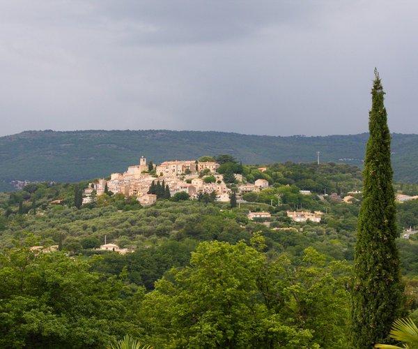 Photo of Golf d'Opio-Valbonne