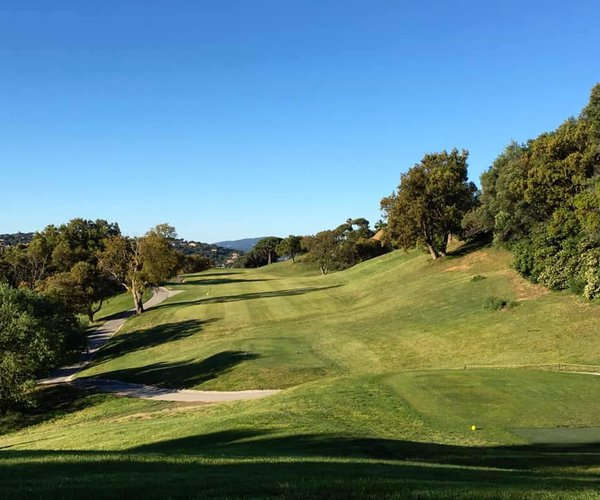 Photo of Golf de Sainte Maxime
