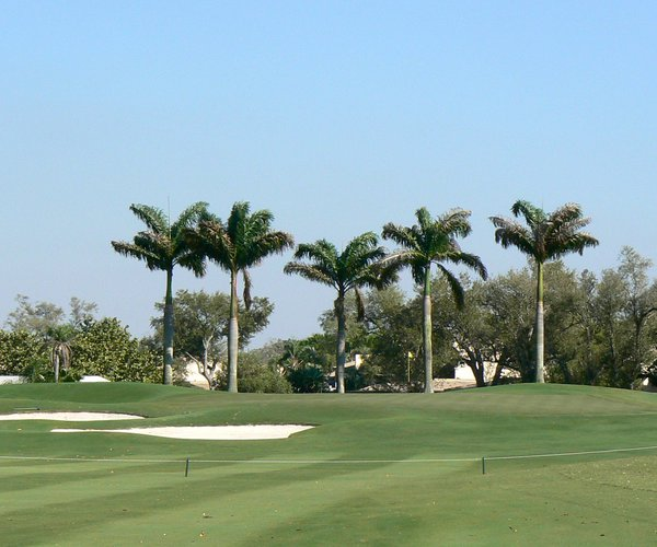 Photo of The Club at Emerald Hills