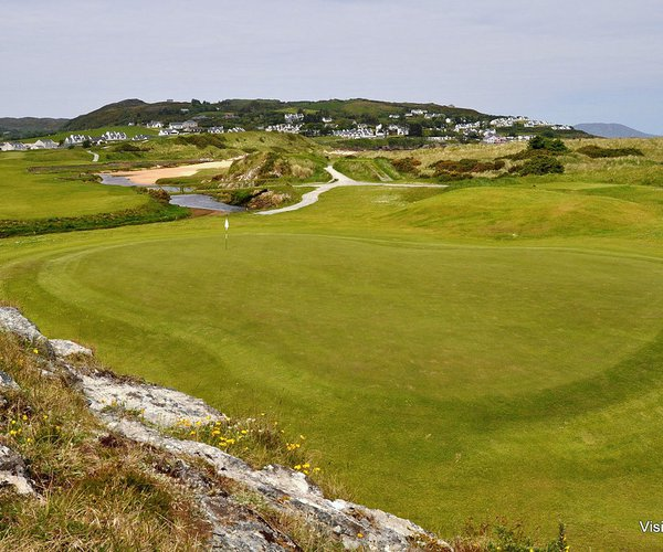 Photo of Portsalon Golf Club