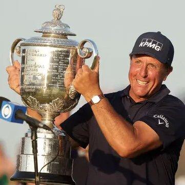 Phil Mickelson champion PGA Championship 2021