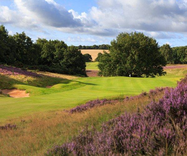 Photo of Notts Golf Club (Hollinwell)