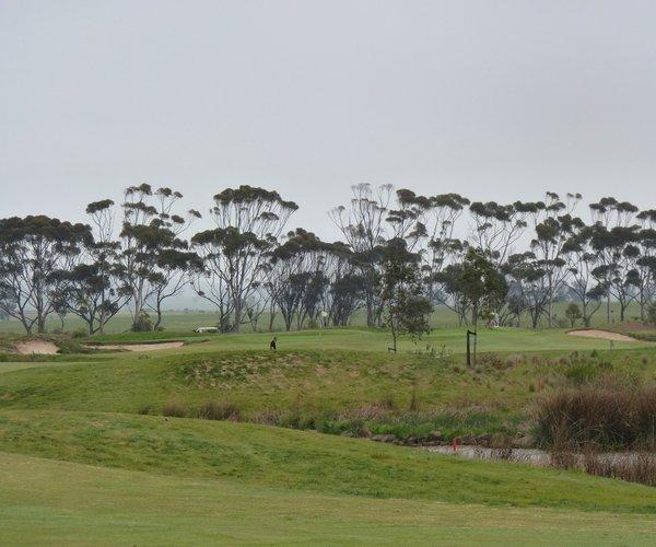 Photo of Eynesbury Golf