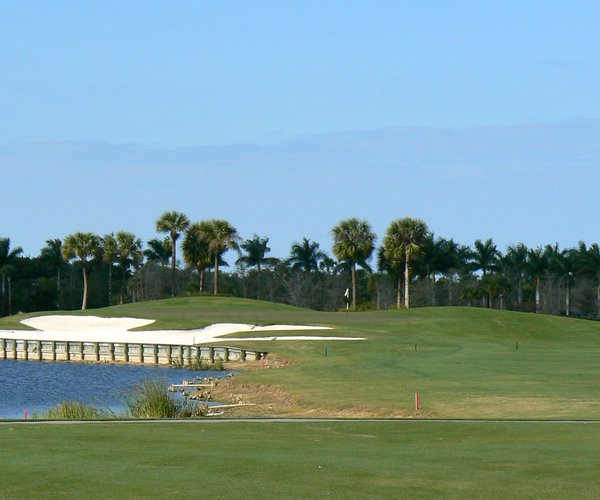 Photo of The Rookery at Marco Golf Club