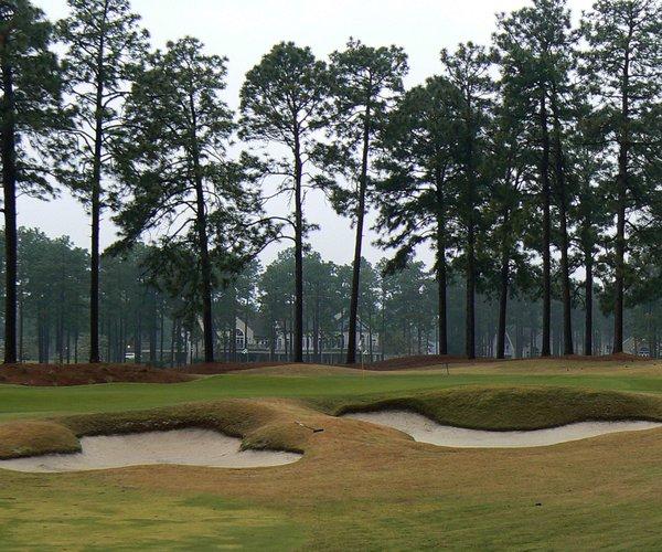 Photo of Pinehurst No.9 Golf Course