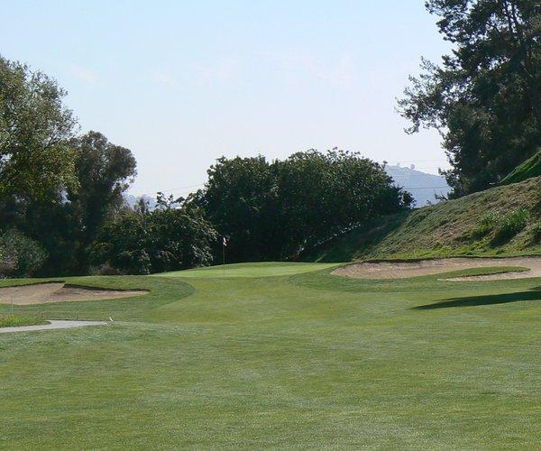 Photo of Pala Mesa Golf Resort