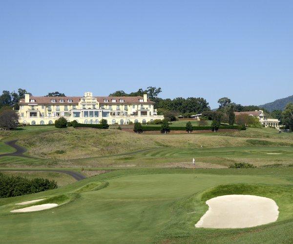 Photo of Keswick Golf Club (Full Cry course)