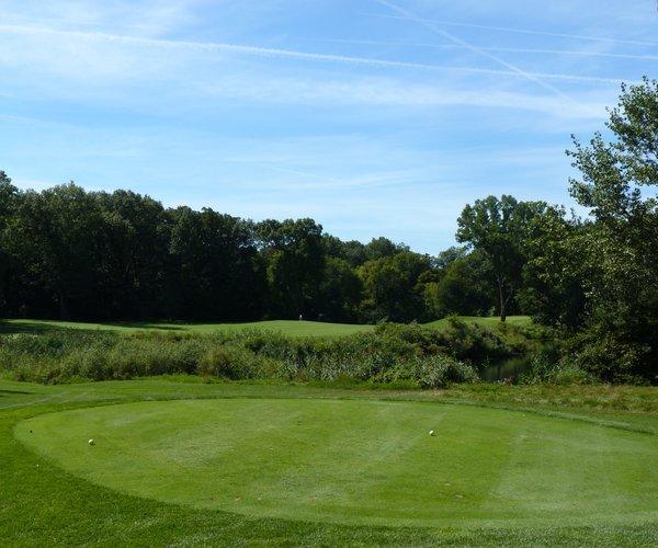 Photo of Hawk Hollow Golf Club