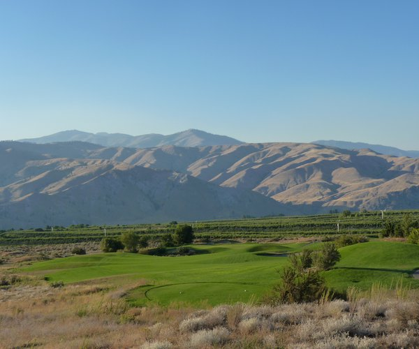 Photo of Desert Canyon Golf Resort