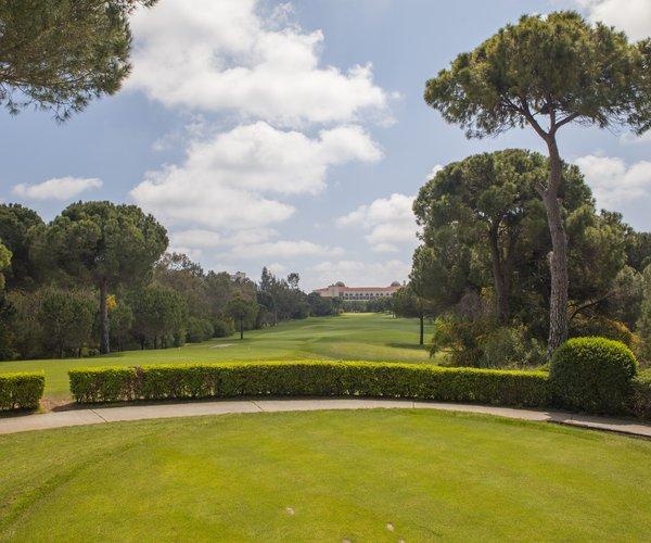 Photo of Antalya Golf Club (Pasha course)