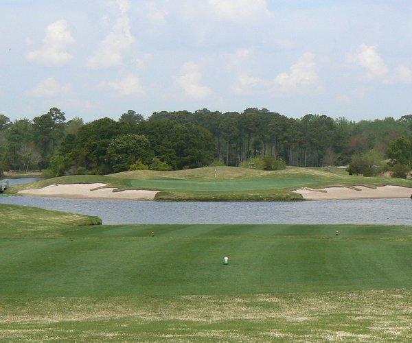 Photo of Thistle Golf Club