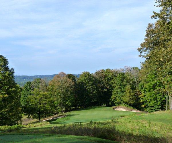 Photo of Treetops Resort (Smith - Signature course)