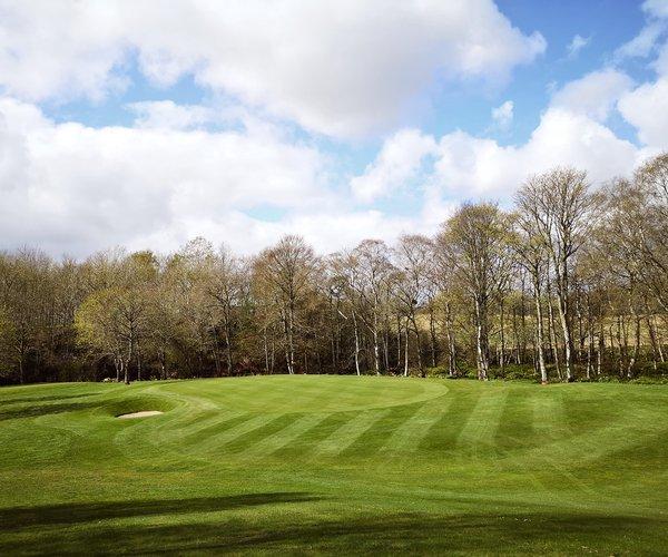 Photo of Edzell Golf Club