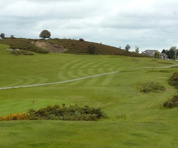 Photo of Welshpool Golf Club